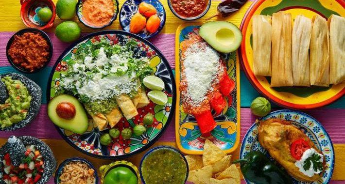 Cocina mexicana: un deleite al paladar