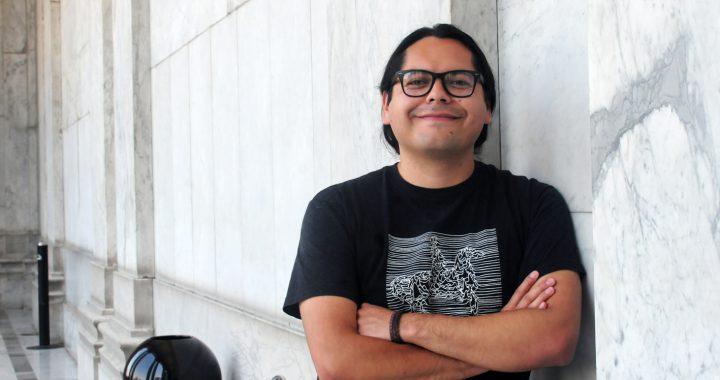 Es un antes y un después ganar el Premio Nacional de Novela Gráfica Joven: Edgar Camacho