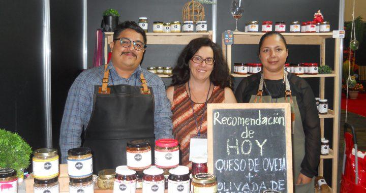 GOURMET SHOW un evento que promueve la excelencia gastronómica: Wendy Hesketh