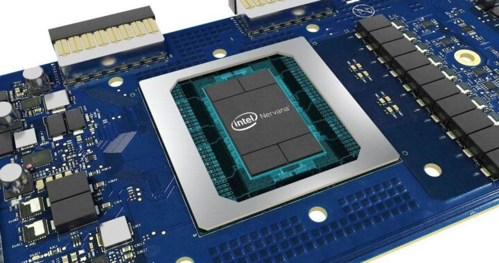 Intel aprovecho su presencia en Hot Chips 2019