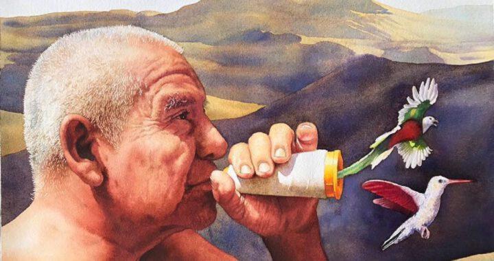 Museo de la Acuarela: Invita a participar en el Premio Tláloc